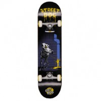 Skateboard Diamond Street Dog