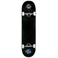 Skateboard Diamond Rolt