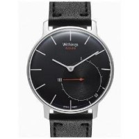 Pulsometro Withings Activité Sapphire Black