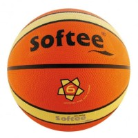 Balón de Basket Softee NYLON 6 Nja