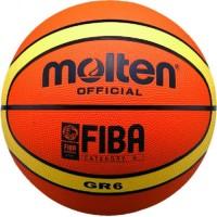 Balón de Basket Molten BGR6 Nja