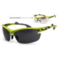 Gafas PRO-ACTION Sport Polarizadas running