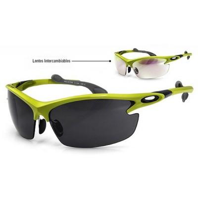 e221cdcb9c Gafas Deporivas PRO-ACTION Sport Polarizadas running
