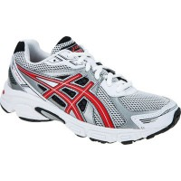 Zapatillas running ASICS GEL GALAXY 7 GS WHITE