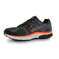 Zapatillas running NIKE ACAMAS DARK GREY