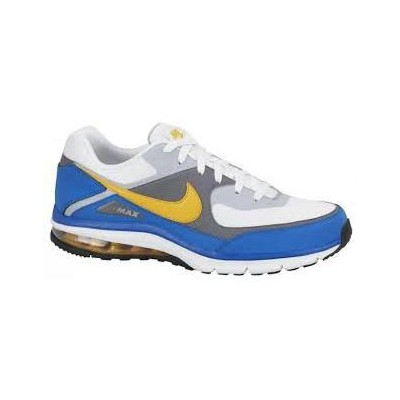 Zapatillas NIKE AIR MAX REBEL MLTRY BL/UNVR