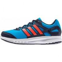 Zapatillas running Adidas Duramo 6 Syn K Azusol/Rojsol