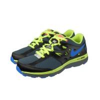 Zapatillas Nike Dual Fusion Lite (gs) Dk Magnet