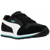 Zapatillas Puma St Runner Nl Black/White