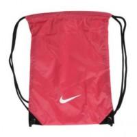 Bolsa Nike Fundamentals Swoosh Gymsack Rosa