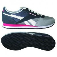Zapatillas Reebok Royal Cljogger Rs Carbo
