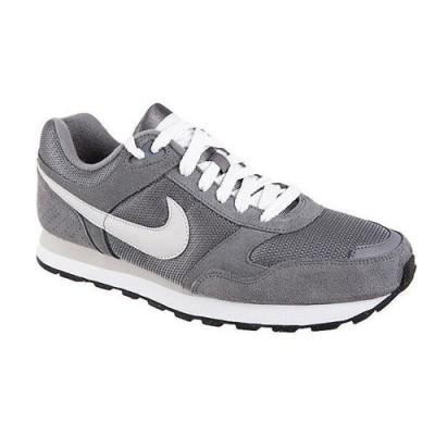 1379c4a438d Zapatillas Nike Md Runner Txt Cool Grey - Ropa de Fitness