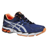 Zapatillas running Asics Gt 1000 2 Electric Blue