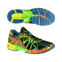 Zapatillas running Asics Gel Noosa Tri 9 Black