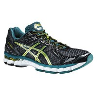 Zapatillas running Asics Gt 2000 2 Black