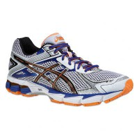 Zapatillas running Asics Gt 1000 2 White