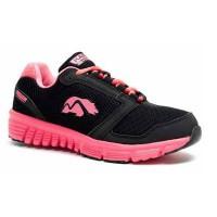 Zapatillas running Karhu Prist Black/Pink