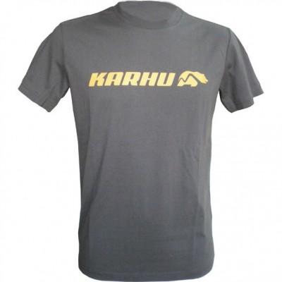 Camiseta Karhu T-Promo 2 Color Dark Gull