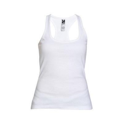 Camiseta entallada CAROLINA