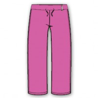 Pantalon Largo POINT TIFA