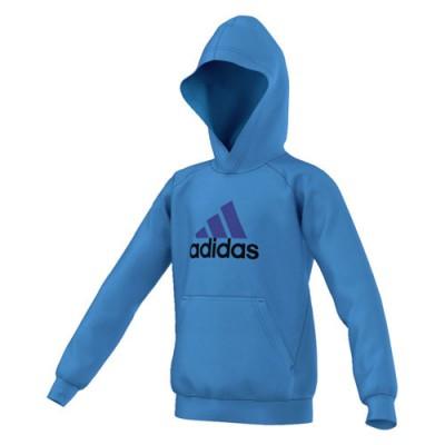 Sudadera Adidas Yb Ess L Hood